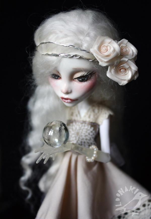 Pecorella - IV by Loonaki