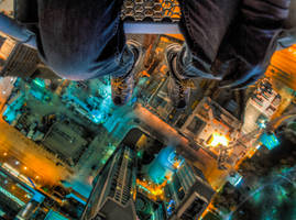 Ice2 - Tip of the crane by MildlyReactive