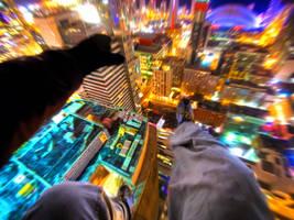 Leap of Faith by MildlyReactive