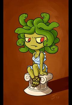 Lil Medusa