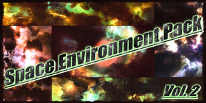 Space Environment Pack Vol.2