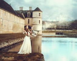 Soul Blossoming by RaphaelleM