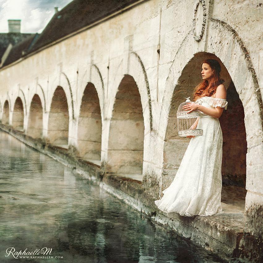 Time to Escape by RaphaelleM