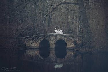 Woods of Torments by RaphaelleM