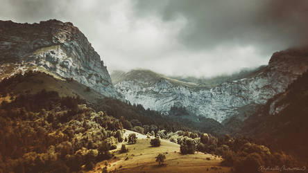 Beyond by the Sierra by RaphaelleM