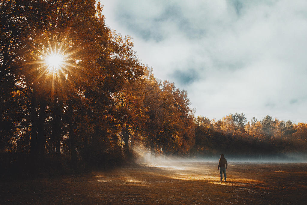 Ascent Star by RaphaelleM