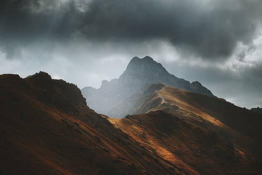 The Edge of a Kingdom