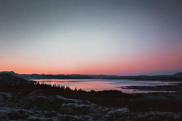 Shades of Dawn by RaphaelleM