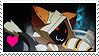 Tao Love Stamp by reikokoro