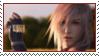 Lightning Stamp by reikokoro