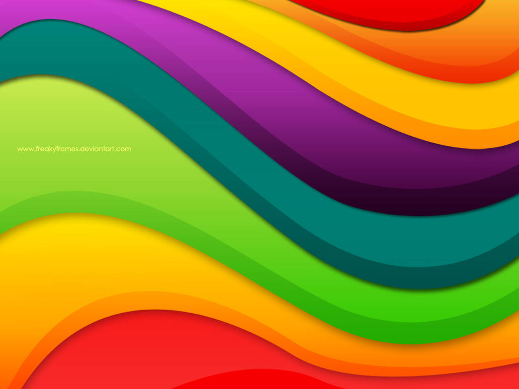 Blend - Wallpaper by freakyframes