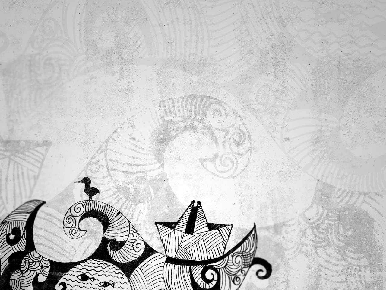 Random doodle by freakyframes