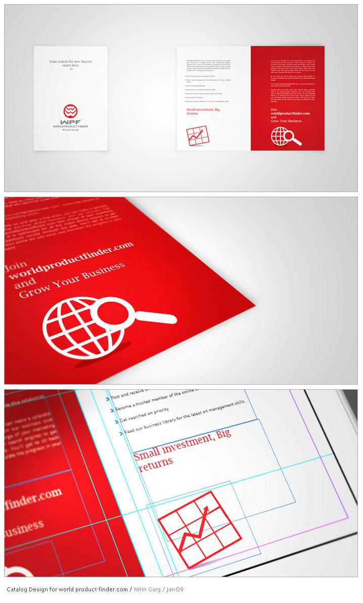 WPF's Print Catalog