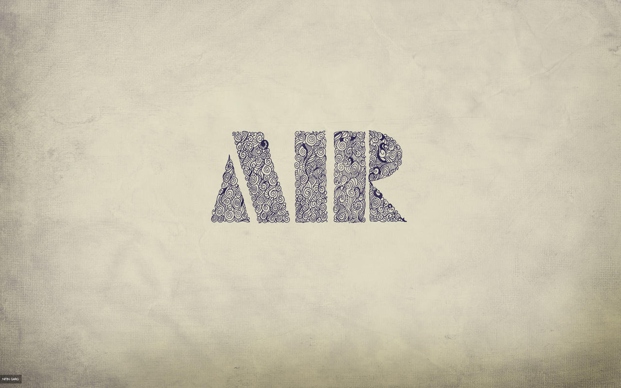 AIR by freakyframes