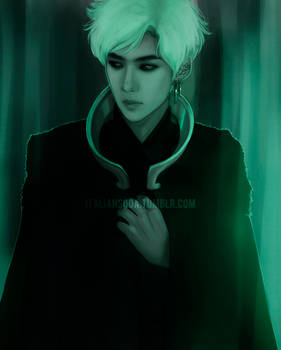 Lord Sehun