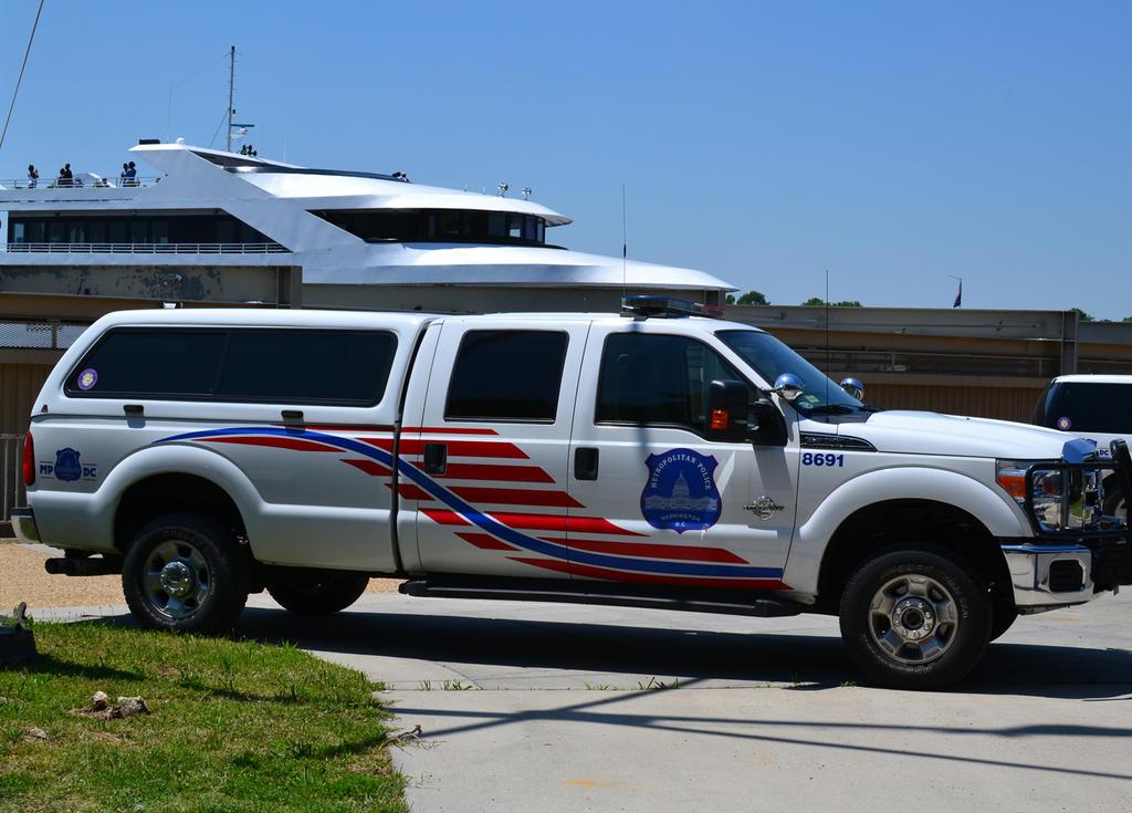 Vernon Car Cruise