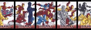 Iron Man 3 26-30