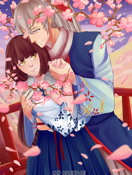[AT]: Cherry Blossom