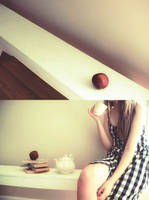 Tuesdays and tea. by Amelia-Madeleine