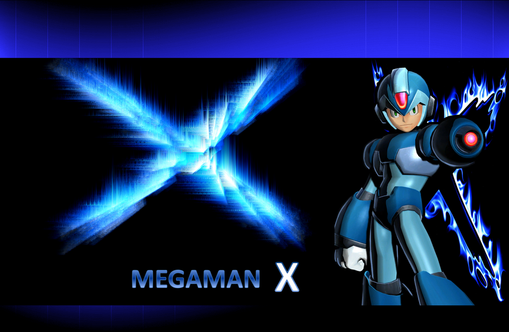 15 Mega Man X HD Wallpapers   Backgrounds - Wallpaper Abyss