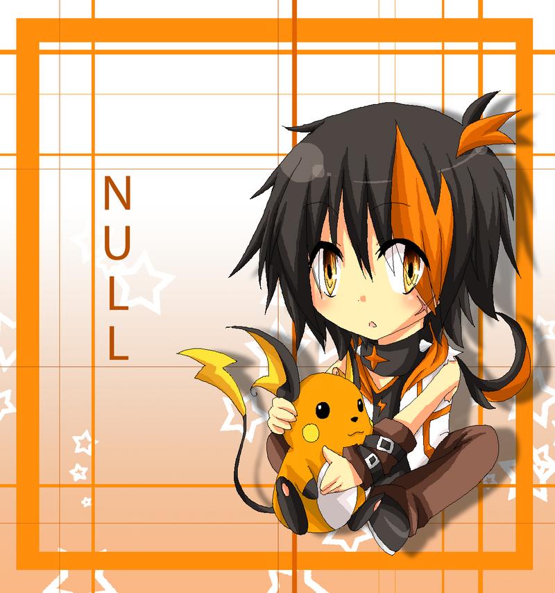 iAV - Nullchu by Keikirai