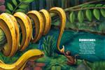 Bananaconda by D34tHn0Te