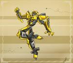 .:Bumblebee:.