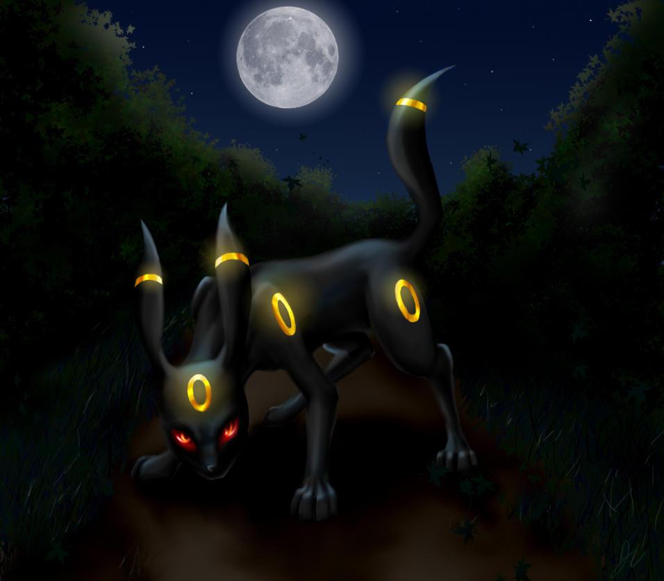 [Resim: Moonlight_Umbreon_by_D34tHn0Te.jpg]