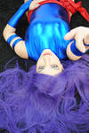Purple oblivion