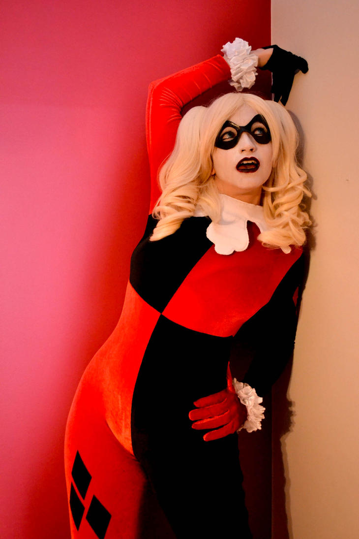 Jester lady by S-Lancaster