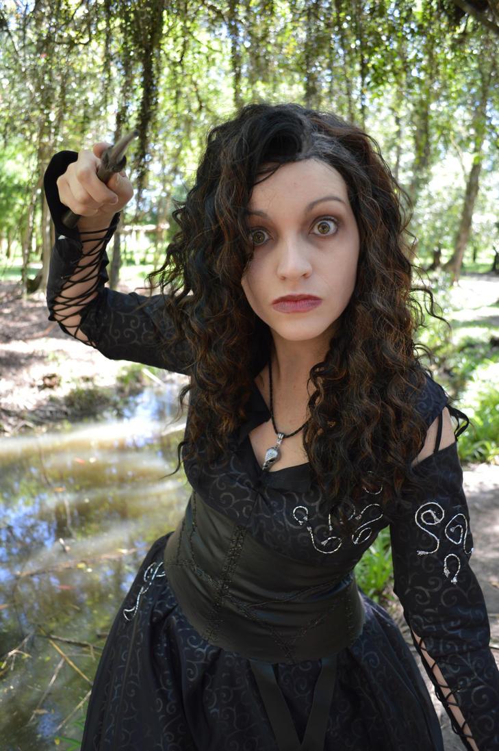 Convicted murderer, fugitive from Azkaban by S-Lancaster