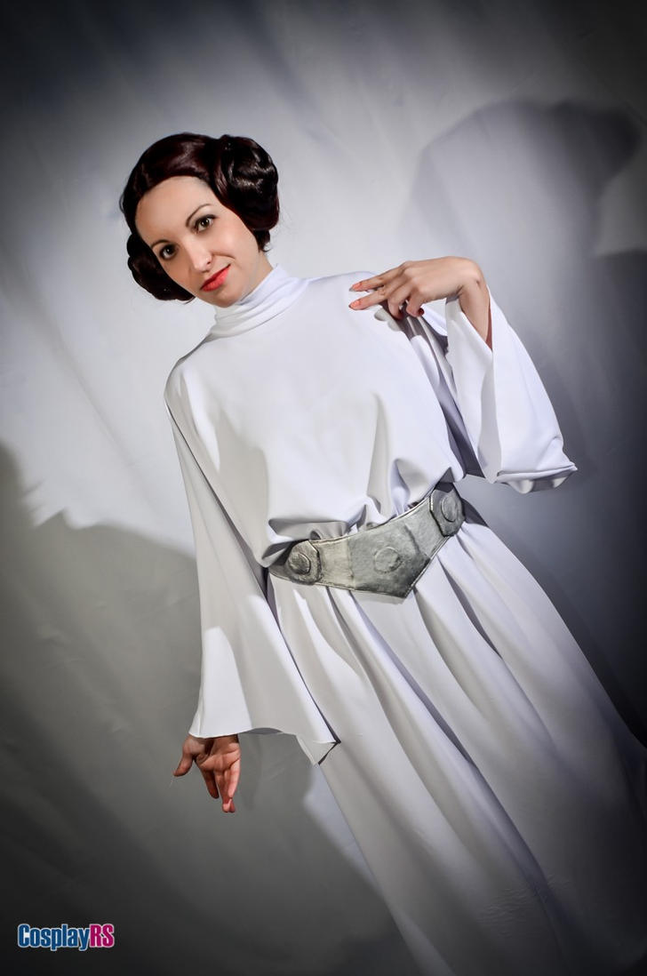 Spy of the Rebel Alliance by S-Lancaster