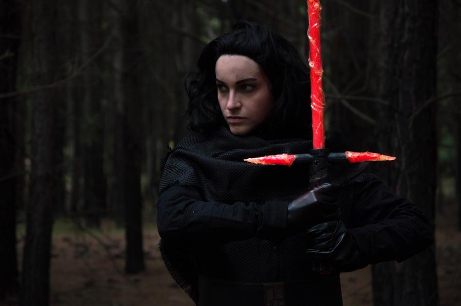 Jedi Killer by S-Lancaster