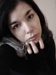 Feeling Like Grey by AnaWolff