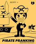 BATIM- fan poster art