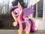 Design-a-Pony Princess Cadence by AClockworkKitten
