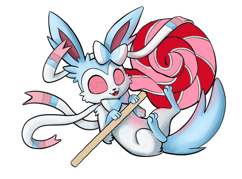 Shiny Sylveon Images - Reverse Search