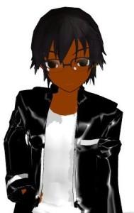 Nanashione's Profile Picture
