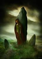 The Scottish Widow by jeshannon