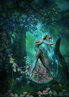 The four Seasons Spring by jeshannon