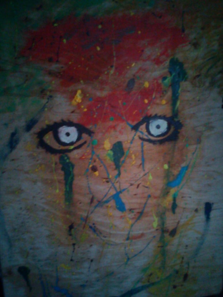 Sukkub eye by arubinotaiga
