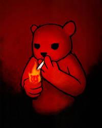 C'mon Baby Light My Fire