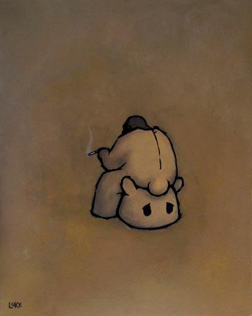 Headrest by lukechueh