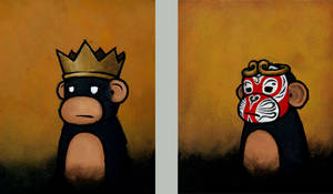 Monkey King's