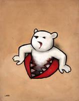 Bear Trap by lukechueh