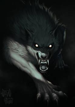 Horrortober: Werewolf II