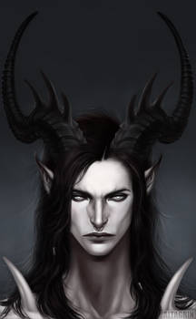 Redraw: A Demon's Mug