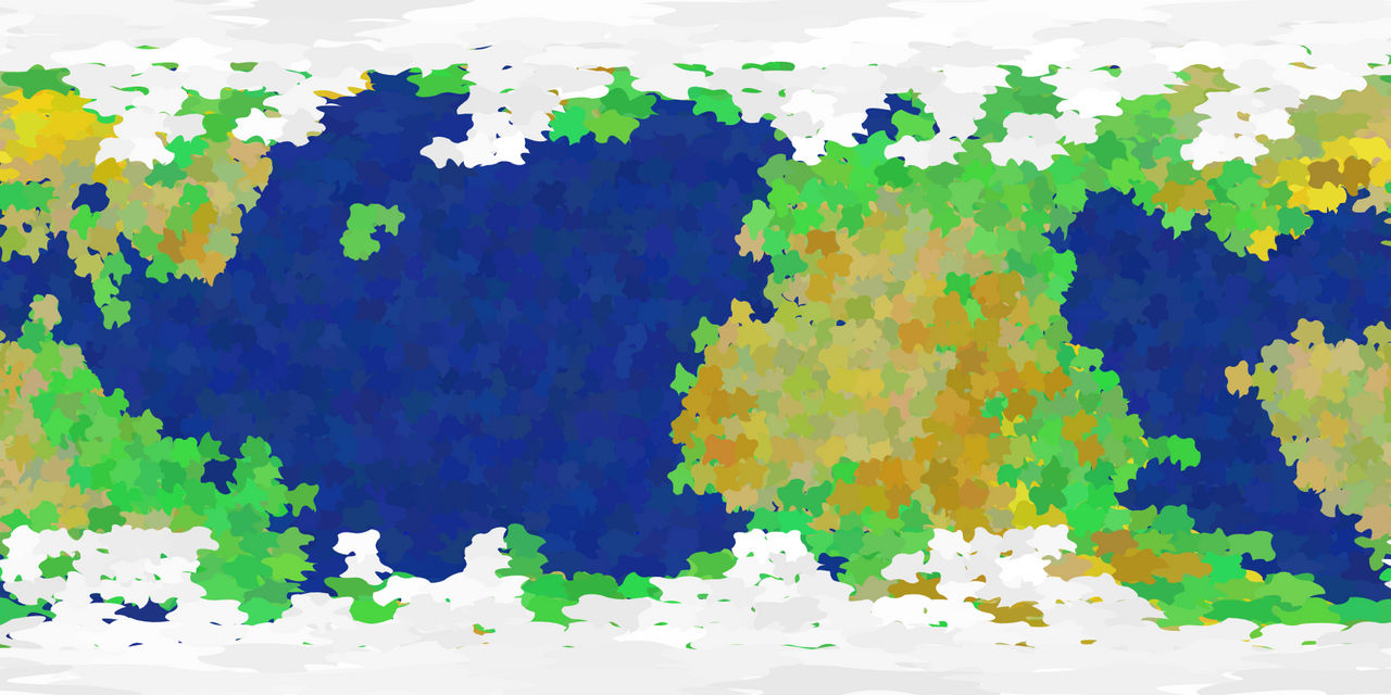 Random Planet Generator Example by Alacritous13 on DeviantArt