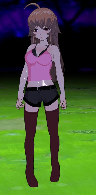 Anime Recommendation w/ Female Corruption/Transformation