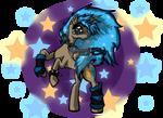 Moonbeam - MLP OC Request